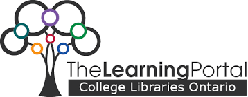 The Learning Portal Logo