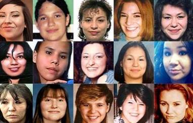 Curio Playlist - Missing and Murdered Indigenous Women