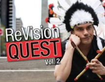 Curio Playlist - ReVision Quest