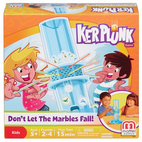 kerplunk image cover