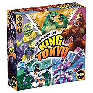 king of tokyo box image cover