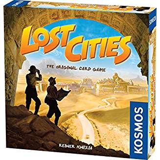 lost cities box image cover