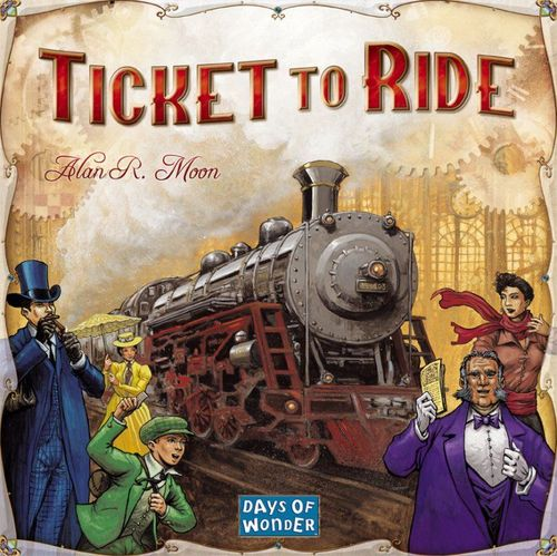ticket to ride image cover