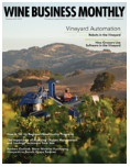 Wine Business Monthly Magazine