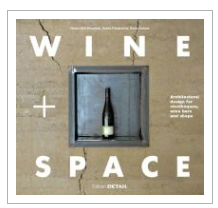 Wine + Space Book Cover