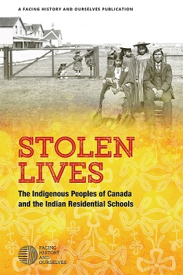 The Indigenous Peoples of Canada