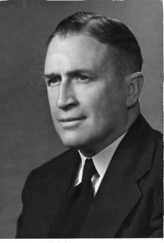 Alexander Enoch Kerr