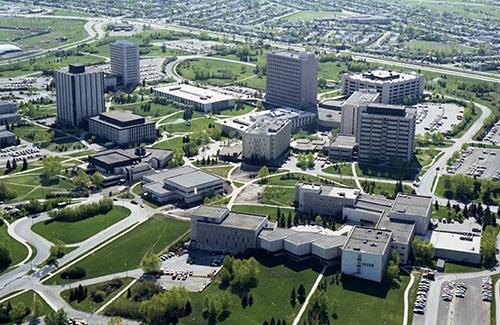 'University Archives'