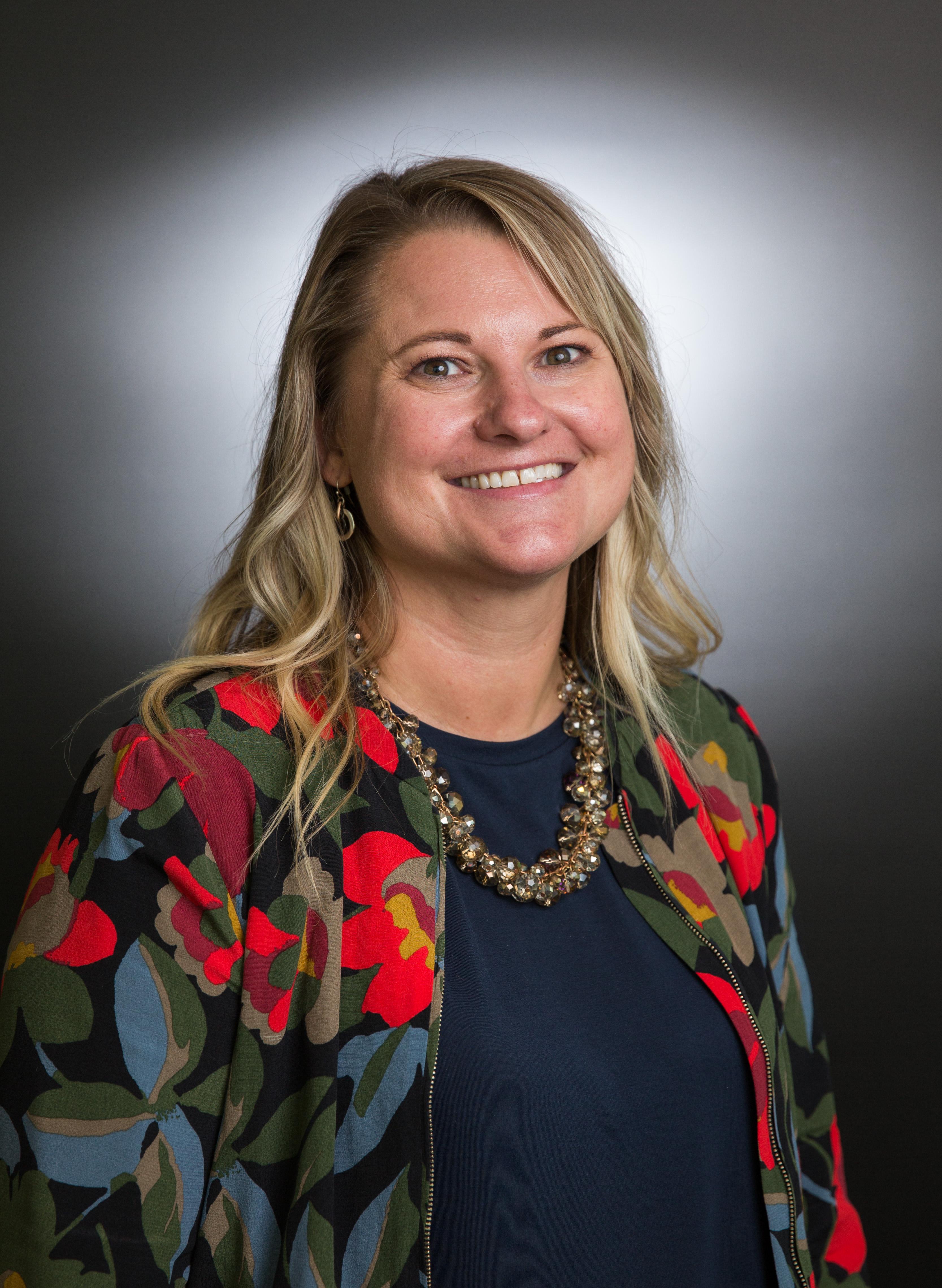 Profile photo of Stephanie Stone