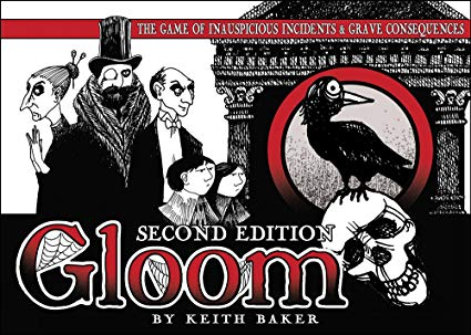 gloom box cover image