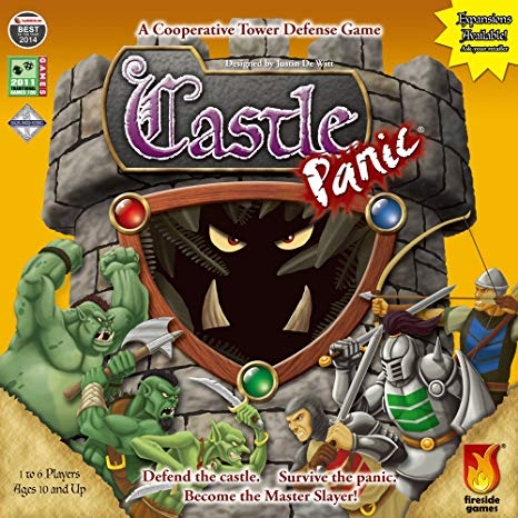 castle panic box image cover