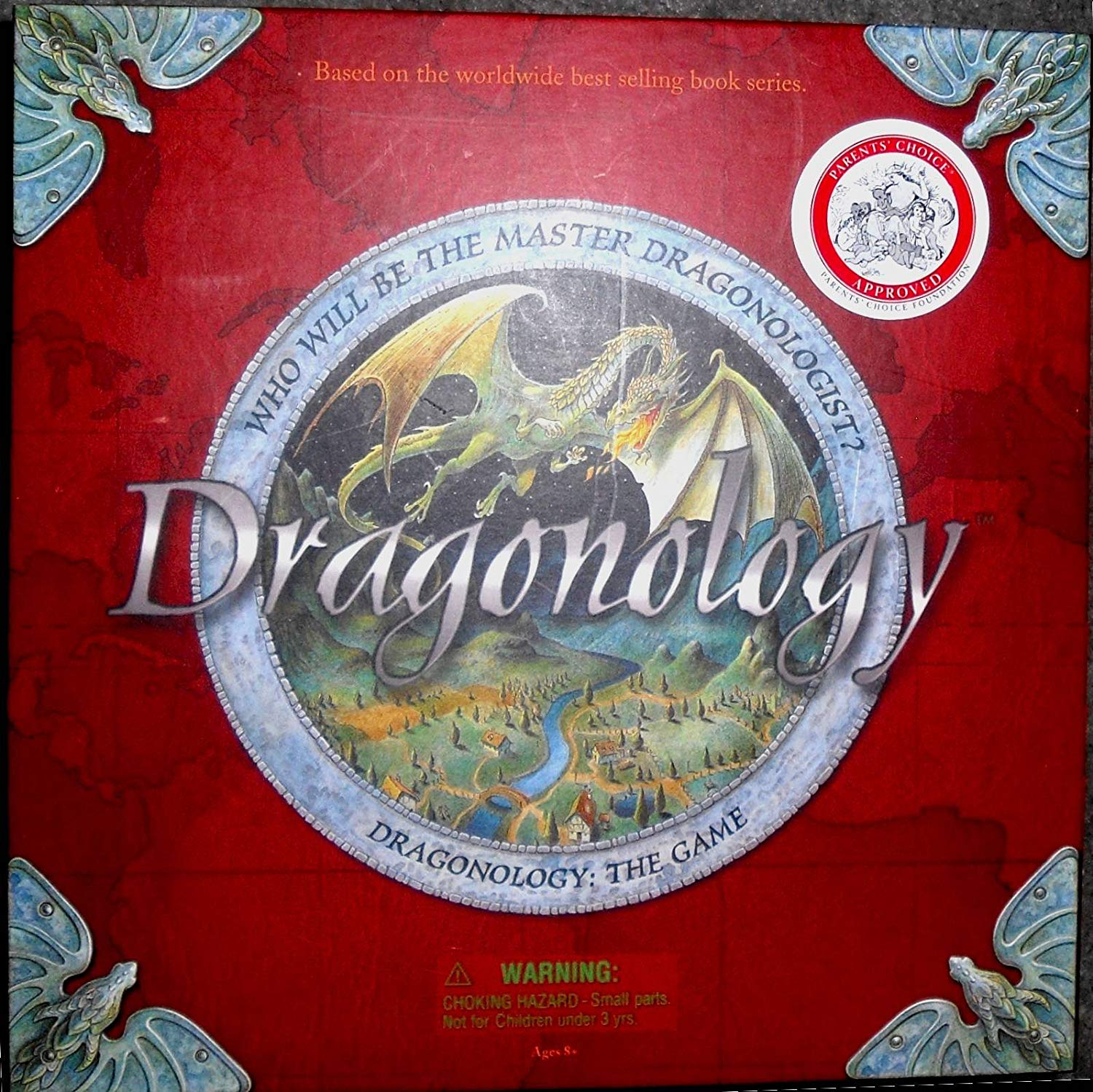 dragonology box image cover