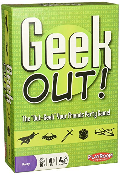 geek out box image cover