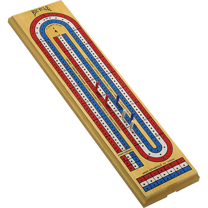 cribbage box cover image