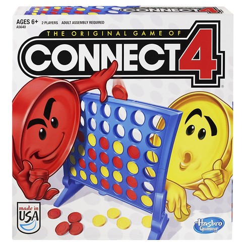 connect 4 box image cover