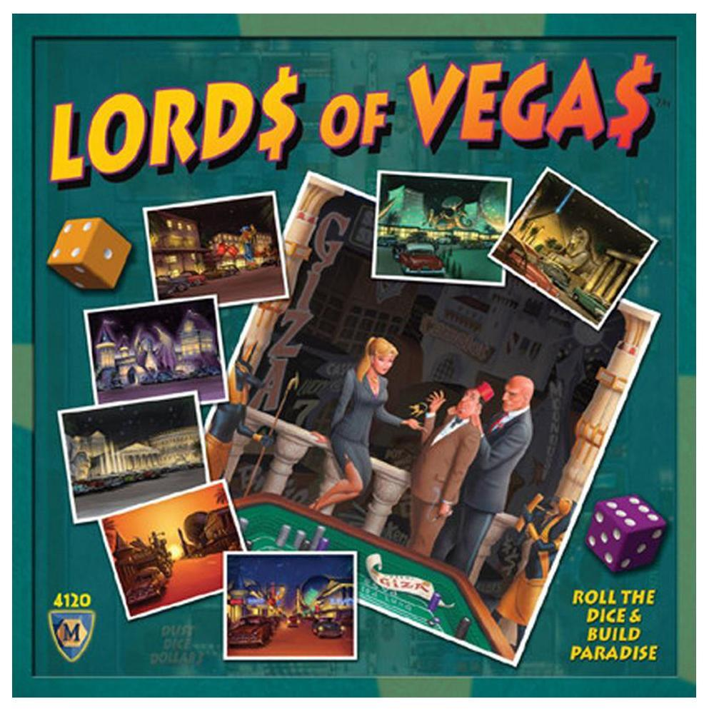 lords of vegas box cover image