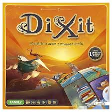 dixit box image cover