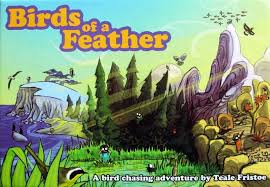 birds of a feather box image cover