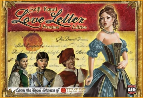 love letter box image cover