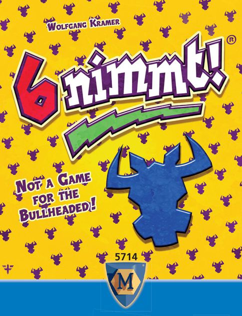 6 nimmt box image cover