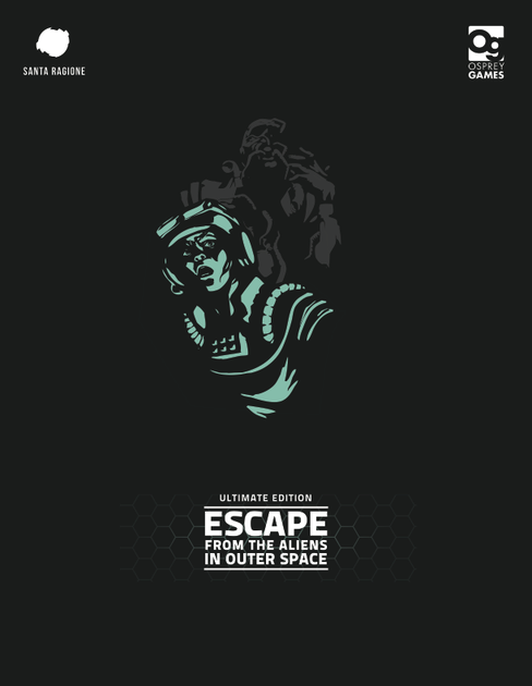 escape from the aliens box cover image