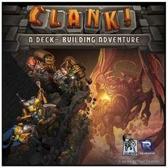 clank box cover image