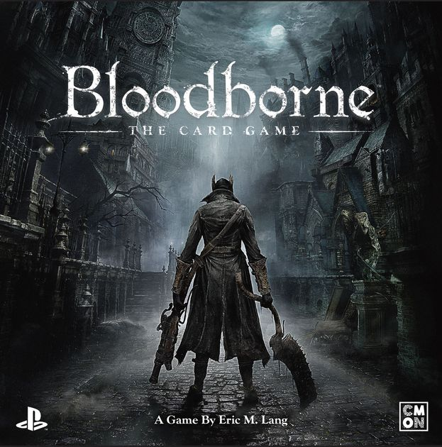 bloodbourne box cover image