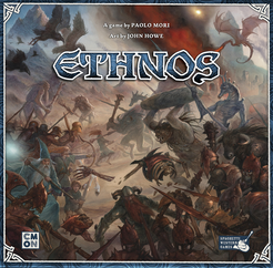 ethnos box cover image