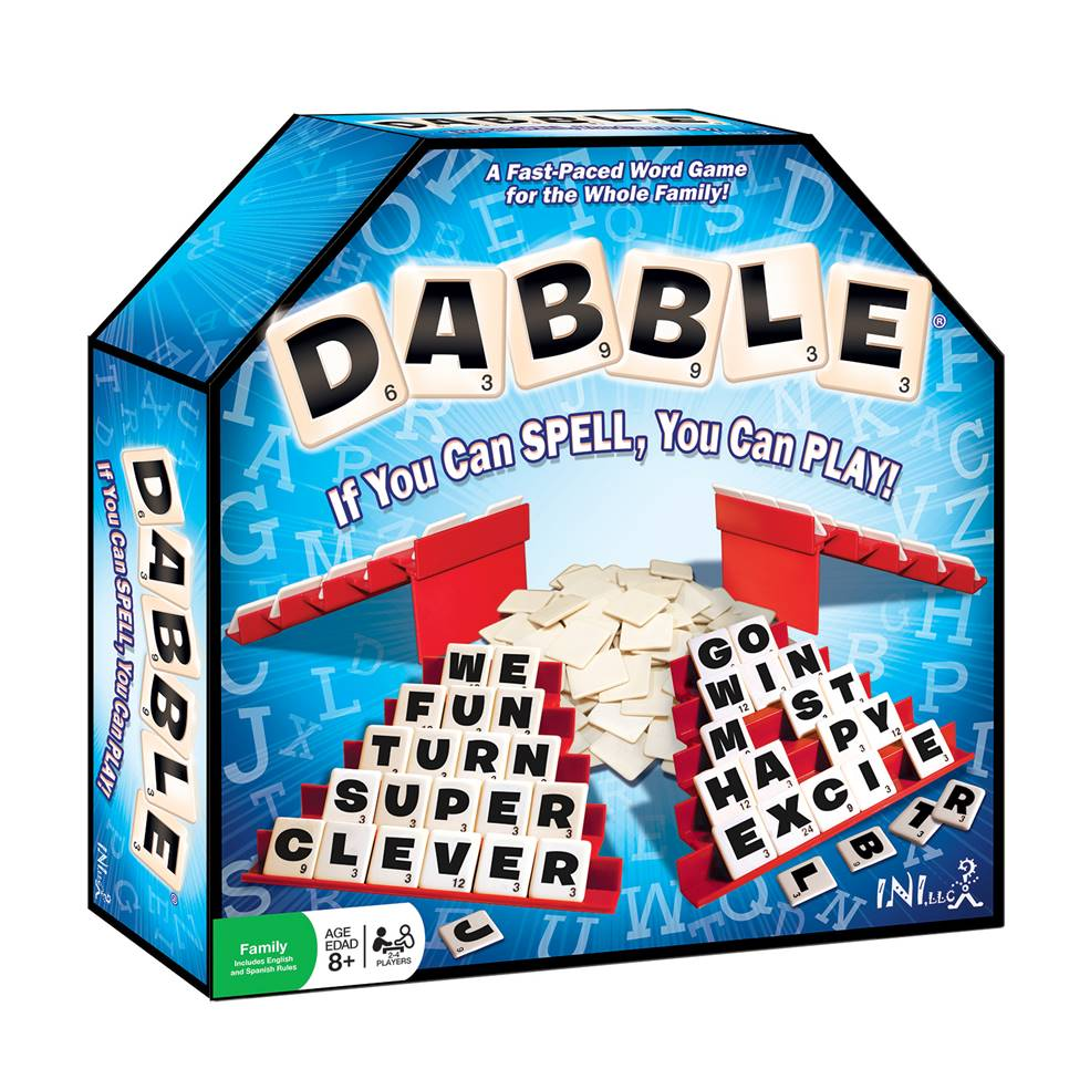 dabble box image cover