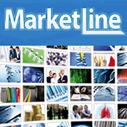 Marketline Icon