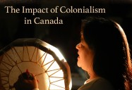 Cover Art for The Impact of Colonialism in Canada video