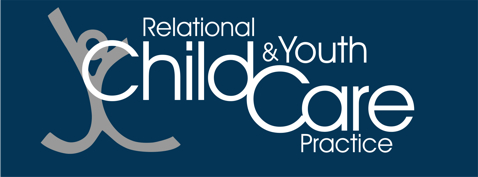 Cover Art Relational Child and Youth Care Practice (journal cover)