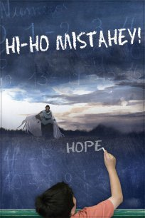 Cover Art for Hi-Ho-Mistahey!