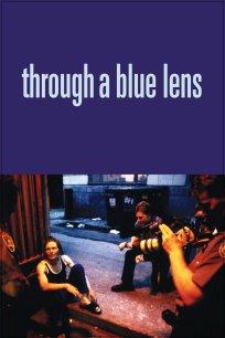 Cover Art for Through a Blue Lens video