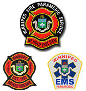 City of Winnipeg Fire Paramedic Service