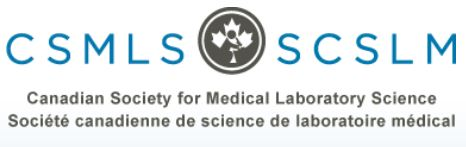 Canadian Society for Medical Laboratory Science