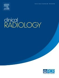 Cover art for Clinical Radiology