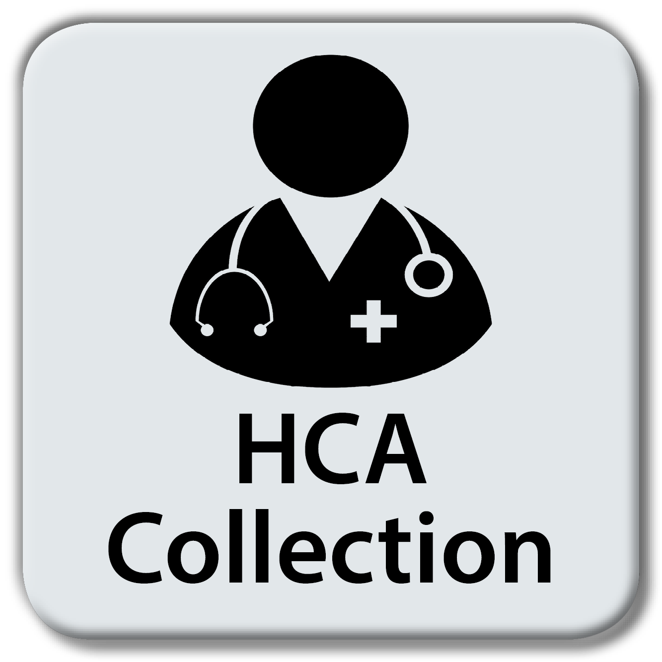 Health Care Aide Collection (Cover Art)