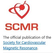Cover Art for Journal of Cariodvascular Magnetic Resonance