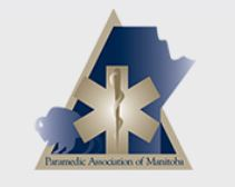 Cover Art for the Professional Paramedic Association of Manitoba