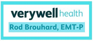 Rod Brouhard, EMT-P by VeryWellHealth