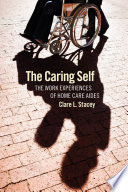The Caring Self (Cover Art)