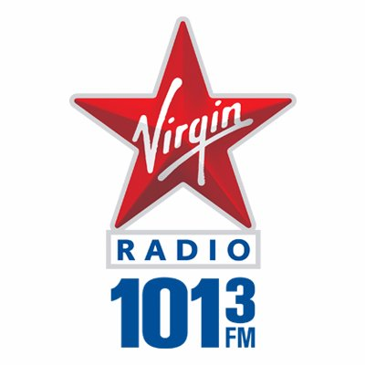 101.3 FM - Virgin Radio