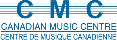 Canadian Music Centre logo