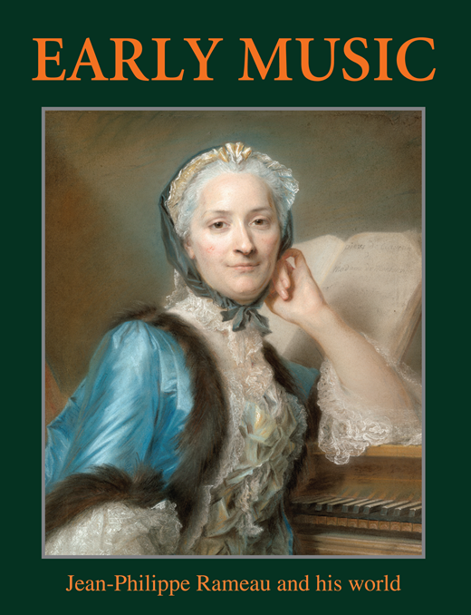 Early Music cover art