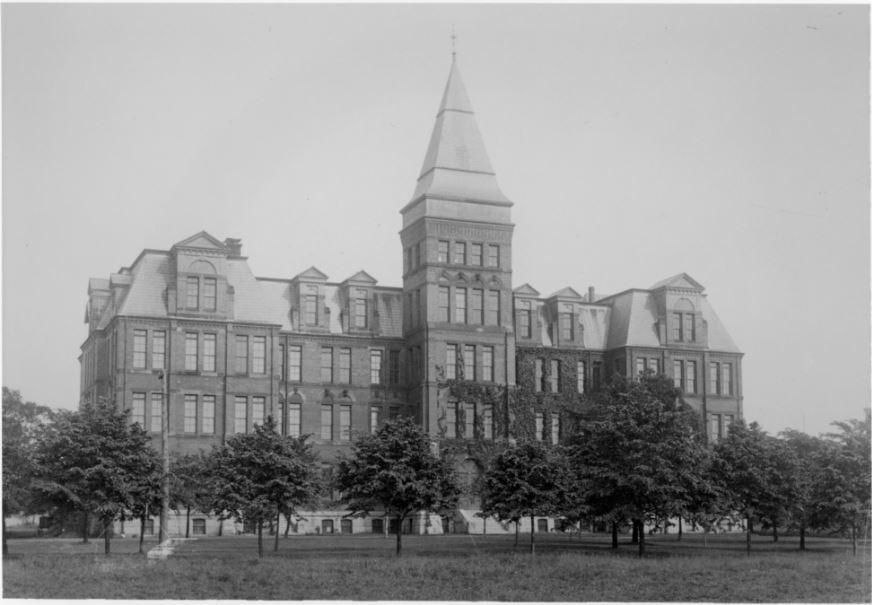 The Lives of Dalhousie University, Volume One