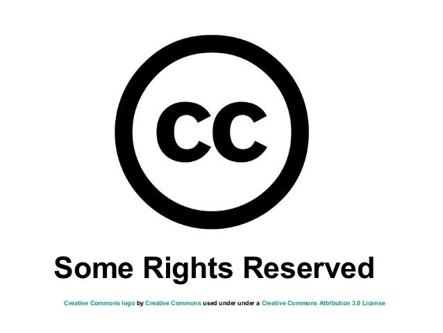 Creative Commons licensed music