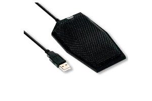 MXL AC404 table top USB mic