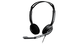 SENNHEISER PC230 headset mic