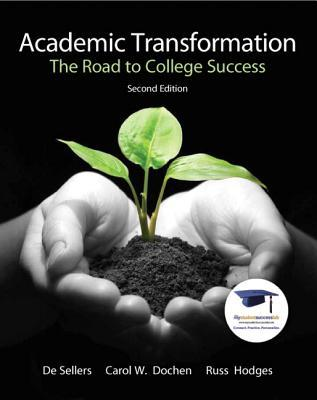 Cover art for Academic Transformation